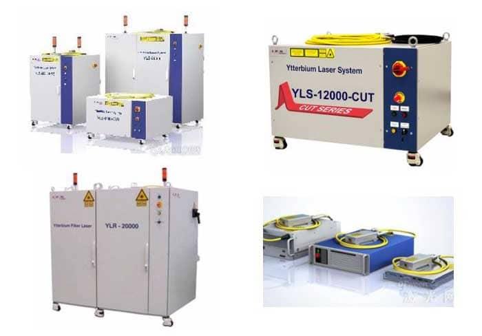 fiber laser - ipg