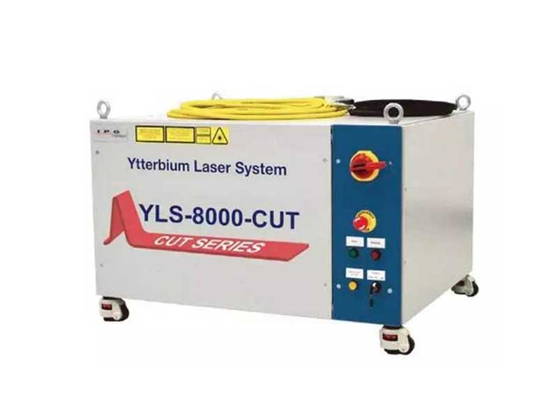 ipg laser fiber laser