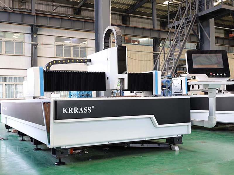 6000w fiber laser cutting machine for sale