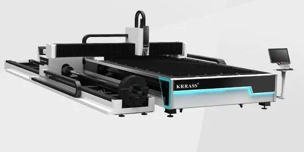 Tube-and-Plate-Fiber-laser-cutting-Machine
